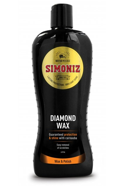 SAPP0071A Simoniz Diamond Wax