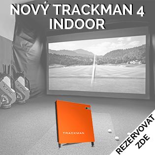 Trackman simulátor