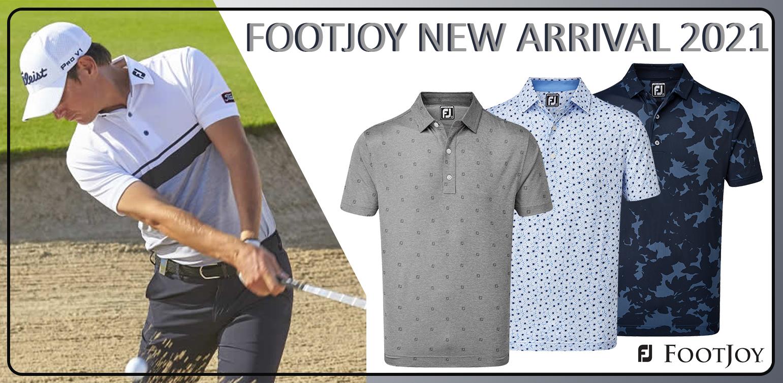Footjoy New Arrival