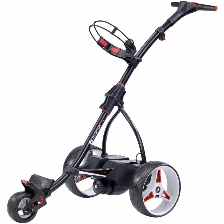 Elektrické vozíky
