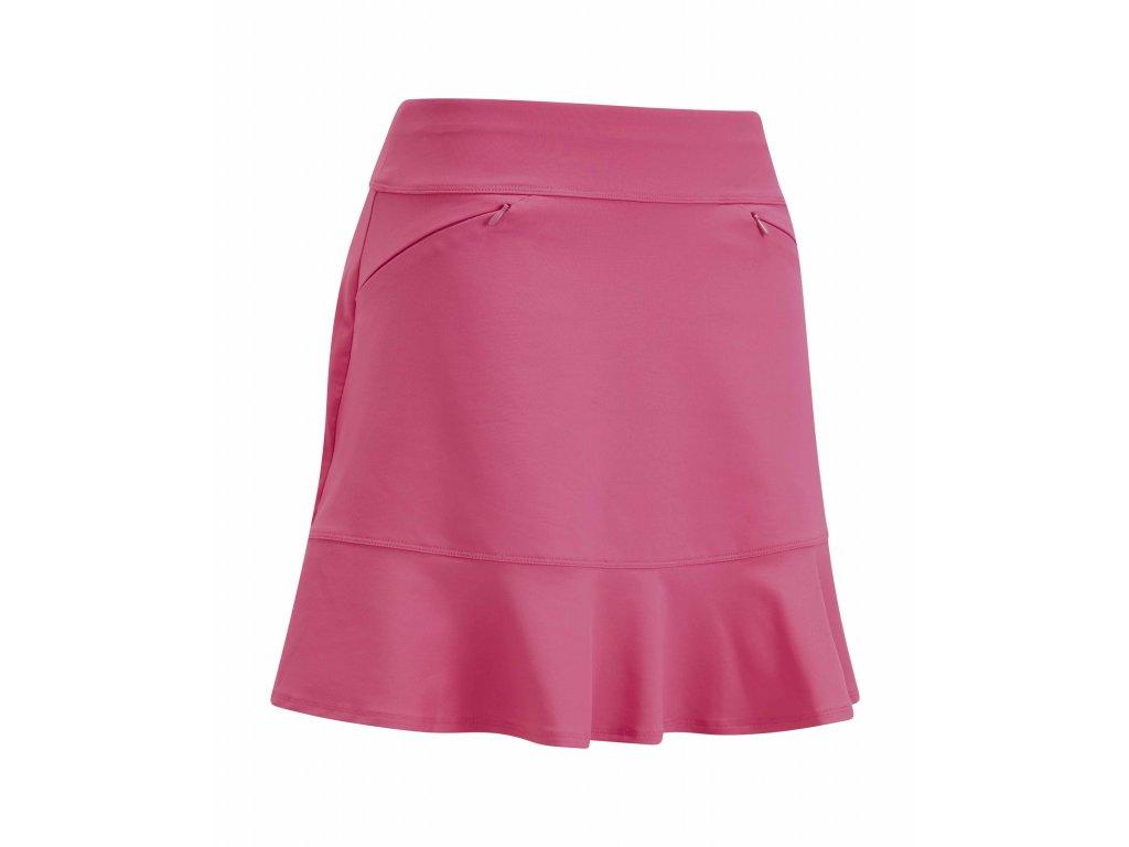 CALLAWAY Flounce dámská sukně růžová
