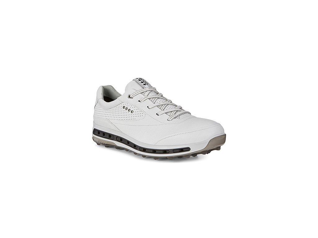 5dfbbaeaf1 ECCO pánské golfové boty Cool Pro Bílé 42