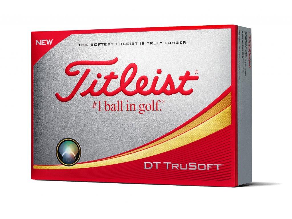 DT TruSoft Dozen Left