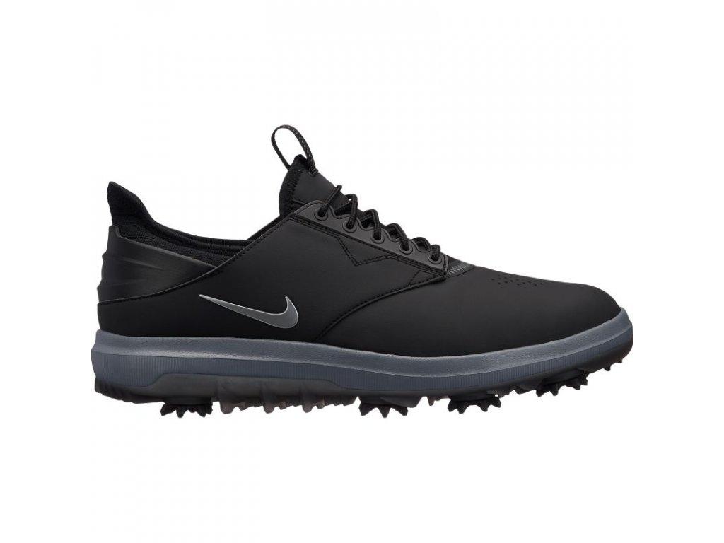 NIKE Air Zoom Direct pánské golfové boty černé - Bestgolf.cz 5ffbe14cc4