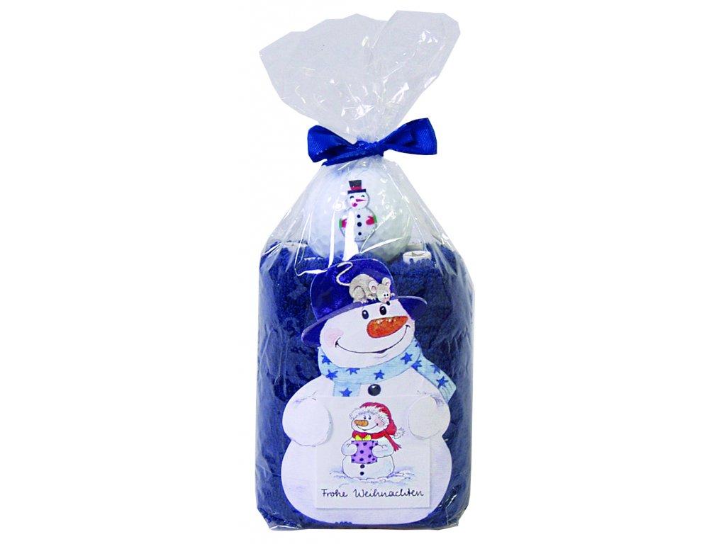 SPORTIQUES Vánoční balení modré
