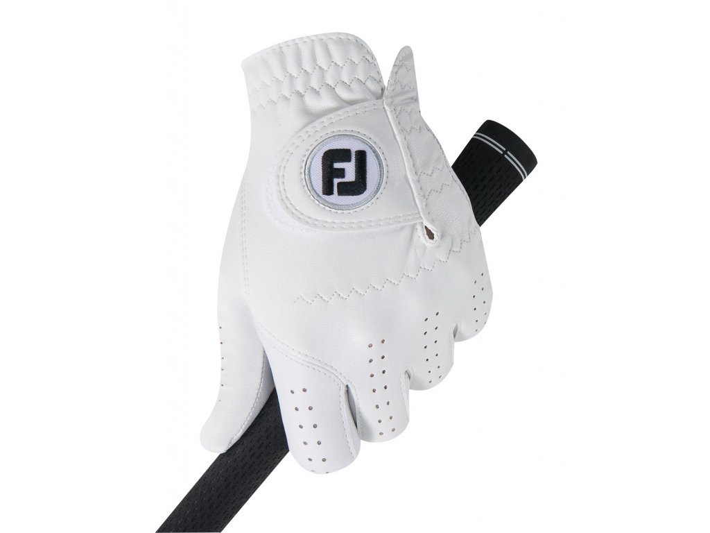 FOOTJOY  rukavice CabrettaSof (Velikost rukavic XL)