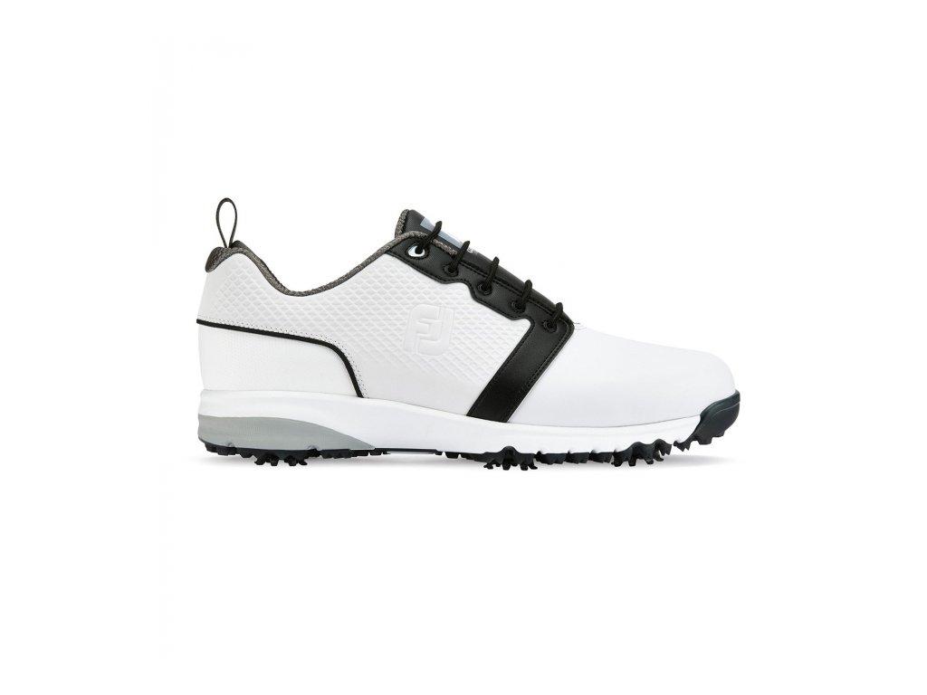 cce56b71ac2 FOOTJOY Contour Fit pánské golfové boty bílo-černé - Bestgolf.cz