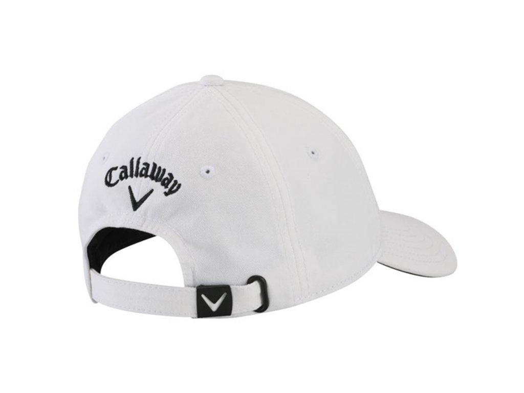 CALLAWAY Front Crested golfová čepice - Bestgolf.cz 972409fc85