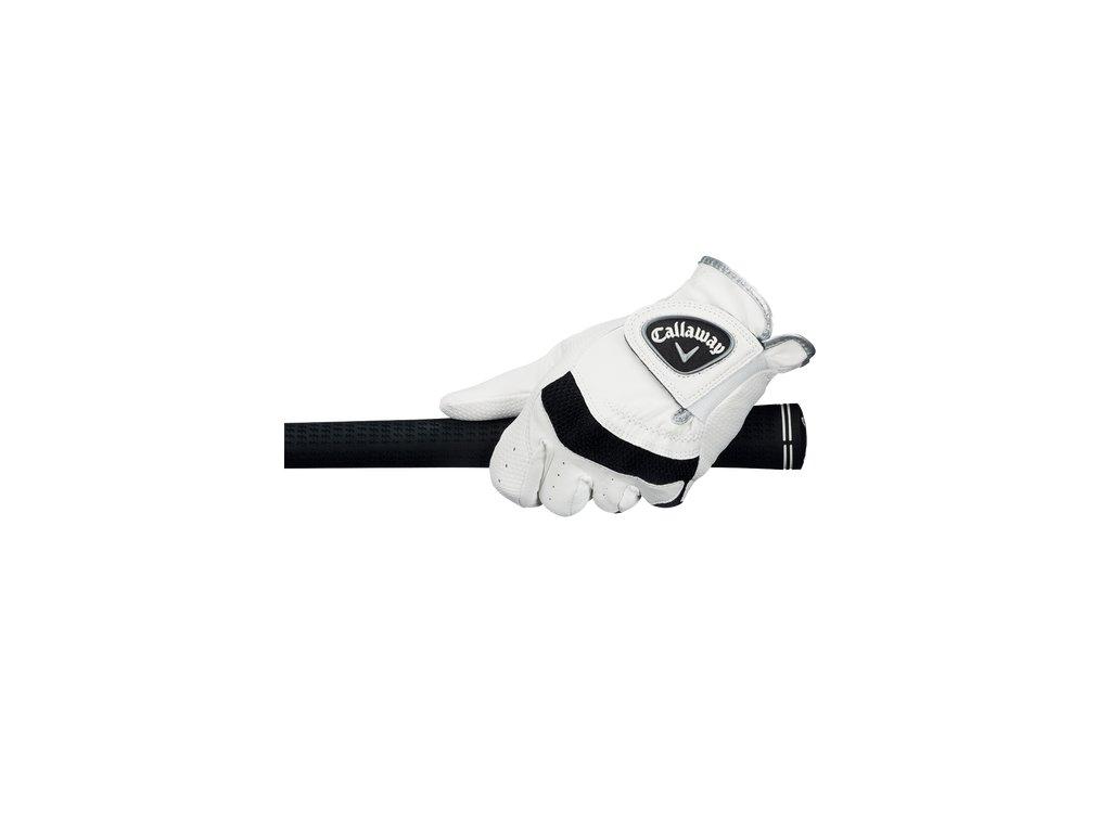 CALLAWAY golfová rukavice X Junior (Velikost rukavic L)
