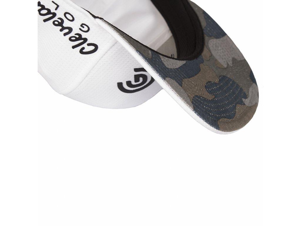 CLEVELAND FlatBill pánská golfová čepice Camo - Bestgolf.cz ec3e098d8a
