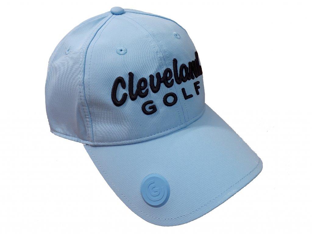 CLEVELAND Ball Marker pánská golfová čepice