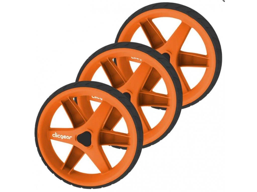 wheel orange