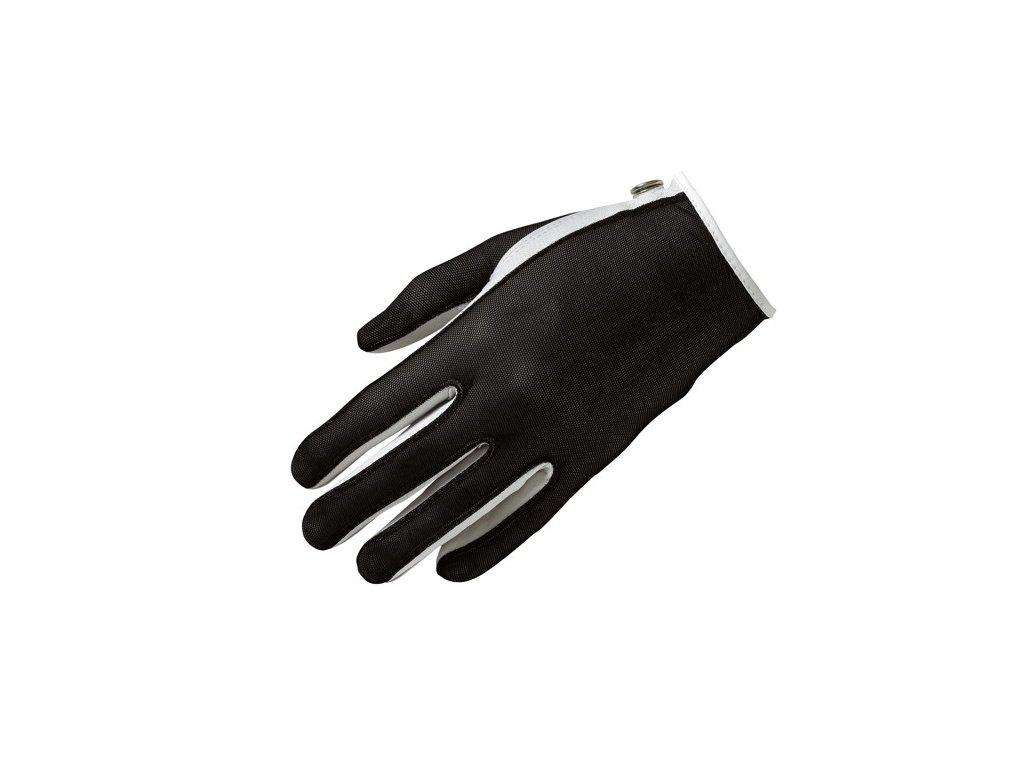 FOOTJOY dámské rukavice StaCooler černo-bílá