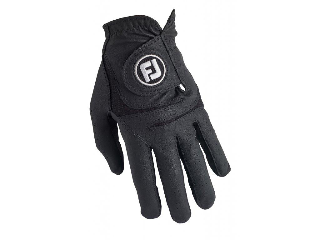 FOOTJOY WeatherSof pánská golfová rukavice na levou ruku