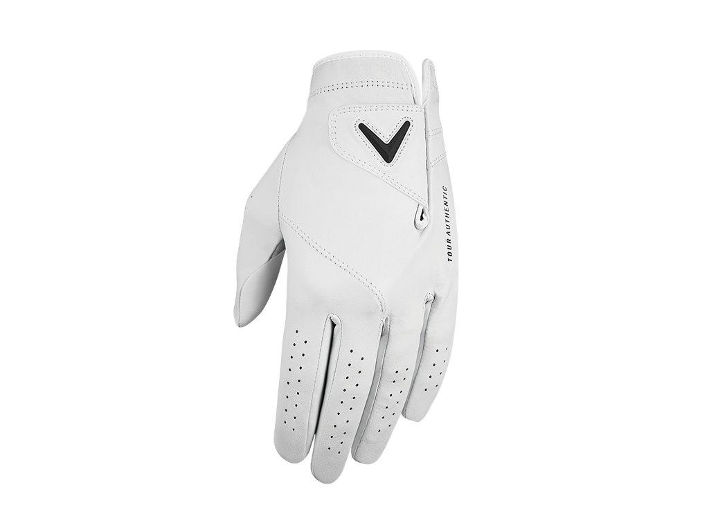 CALLAWAY Tour Authentic pánská golfová rukavice na levou ruku