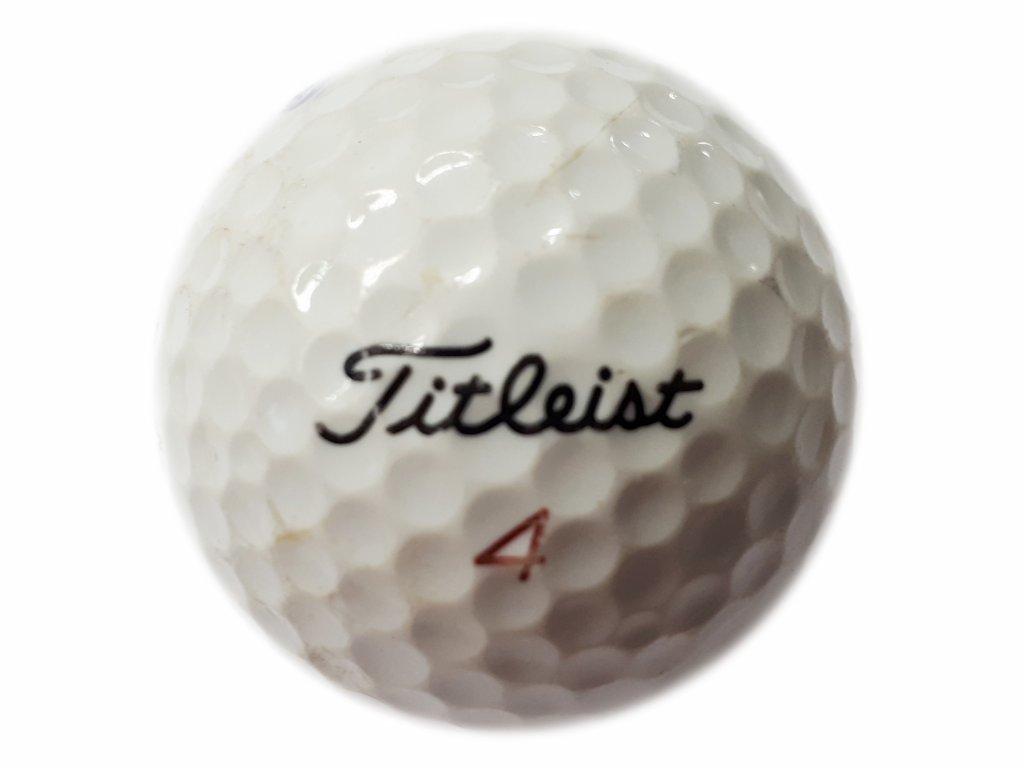 TITLEIST hraný míček - B