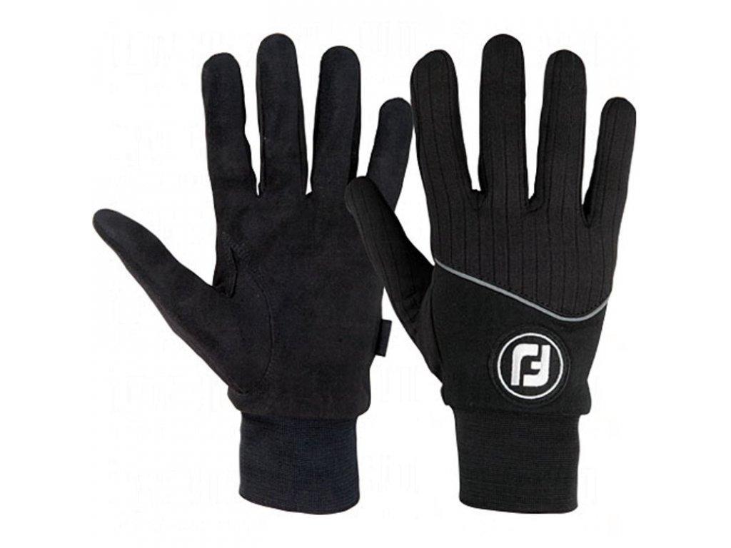 FOOTJOY Winter Soft dámské golfové rukavice na obě ruce