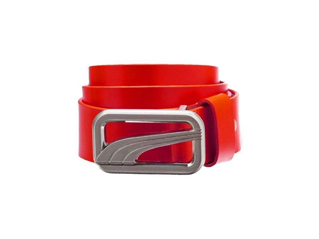 PUMA pásek Formstripe Cut-to-length červený