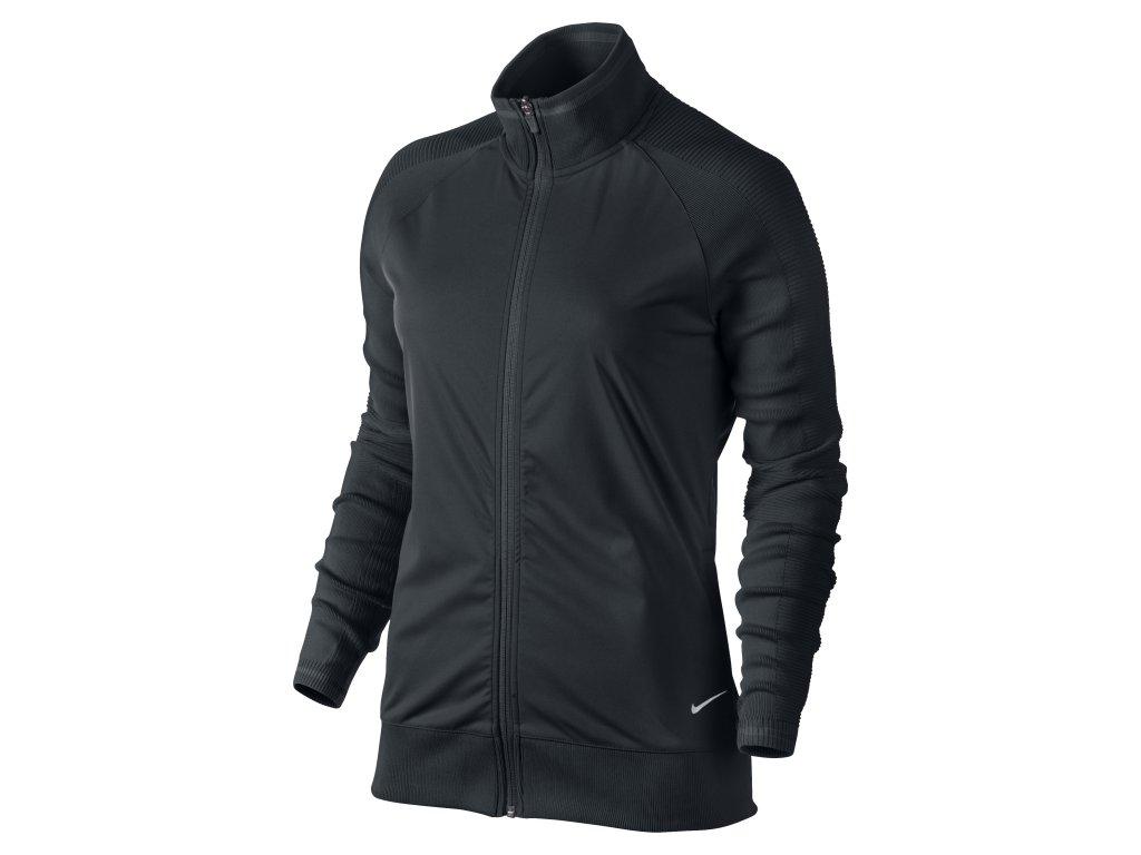 NIKE dámská mikina Full Zip Coverup (Velikost oblečení XL) 9d8fbceb0f