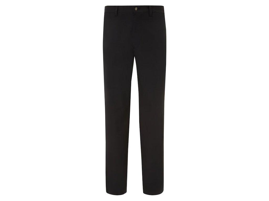 CALLAWAY pánské kalhoty Chev černé vel. 34/34