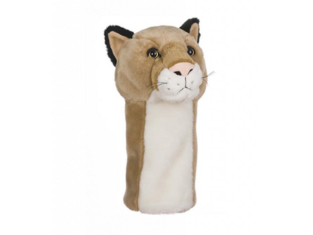 Daphnes headcover Puma