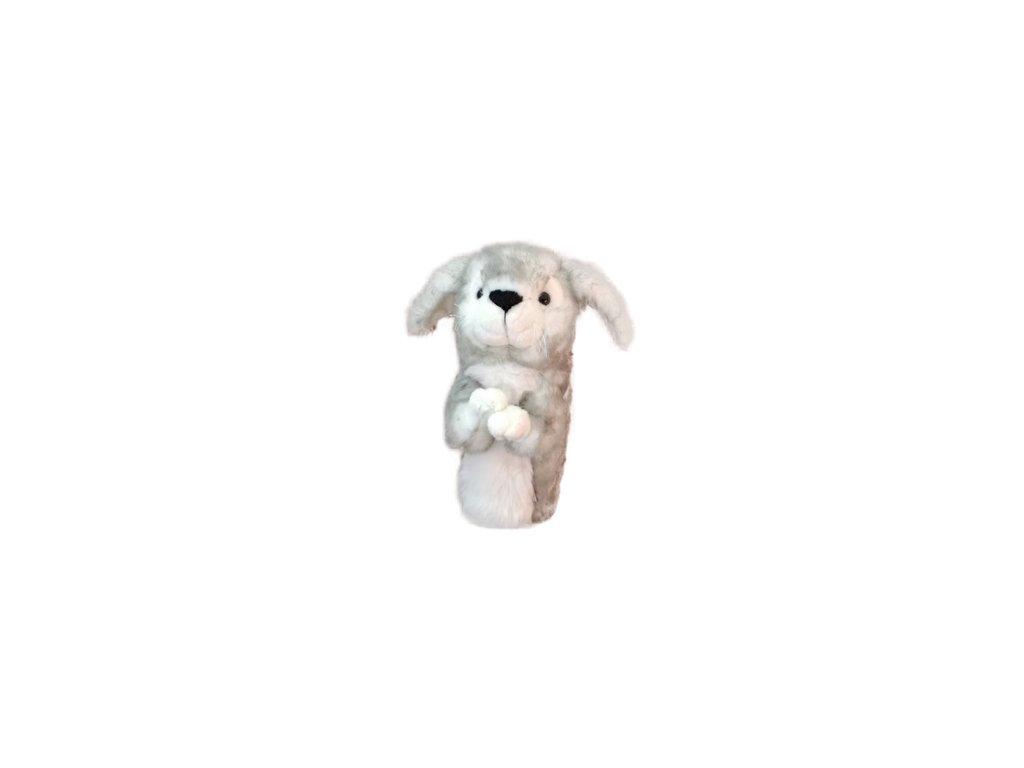 Daphnes headcover Rabbit - Králík
