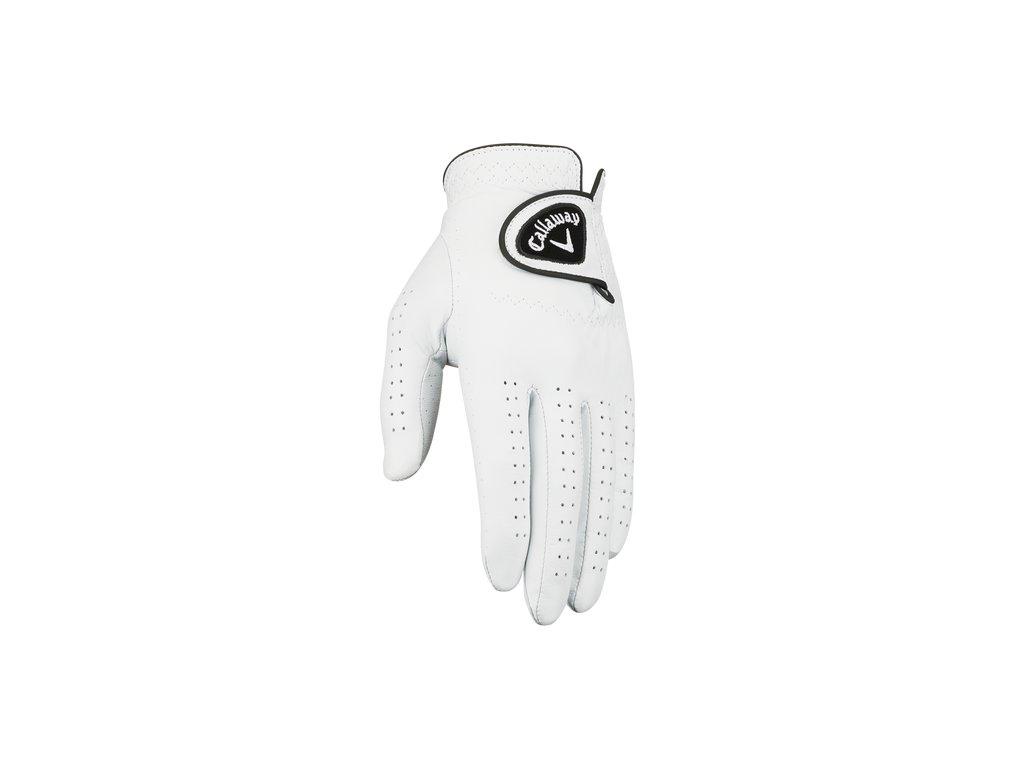 CALLAWAY dámská golfová rukavice Dawn Patrol (Velikost rukavic L)