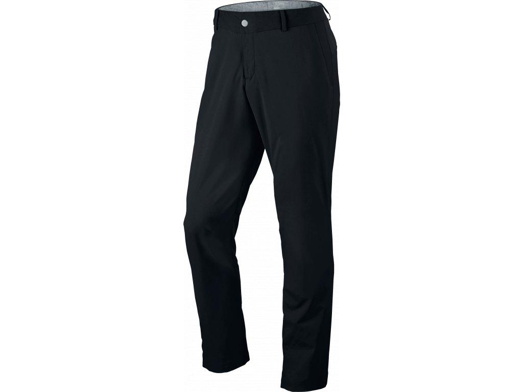 NIKE pánské kalhoty Modern Tech Woven černé
