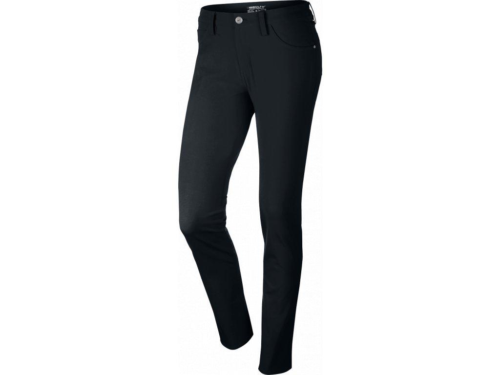 NIKE dámské kalhoty Jean 3.0 černé (Velikost kalhot 34)