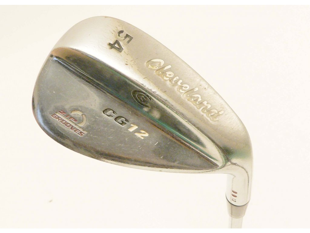 CLEVELAND CG12  wedge