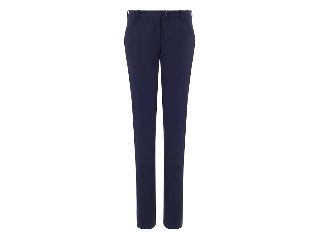 CALLAWAY dámské kalhoty Chev Trouser modré  + Malé balení týček 10 ks