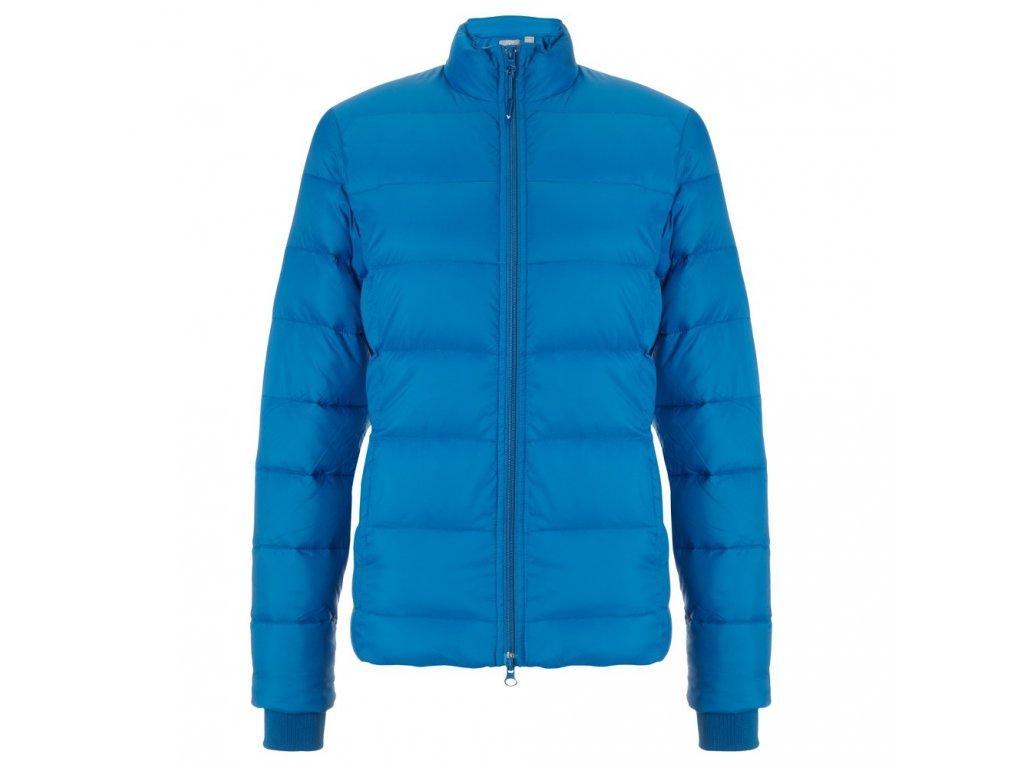 Callaway dámská bunda Puffer modrá (Velikost oblečení XS)