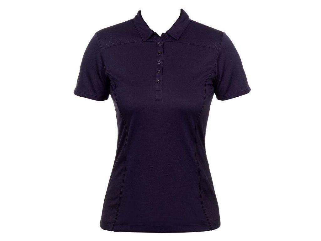 CALLAWAY dámské tričko Signature modré  + Malé balení týček 10 ks
