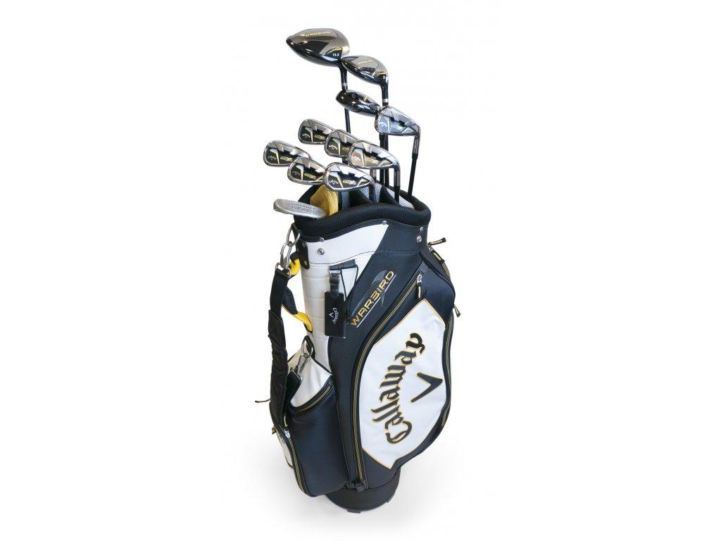 golfový set callaway warbird