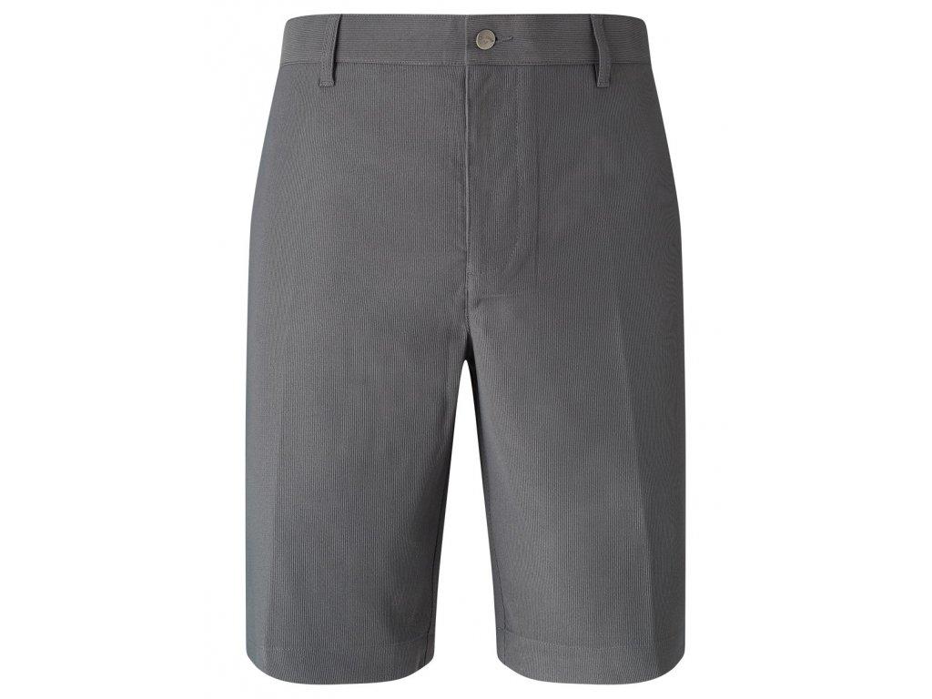 CALLAWAY pánské kraťasy Corded II šedé (Velikost oblečení 30) 48118a9edb