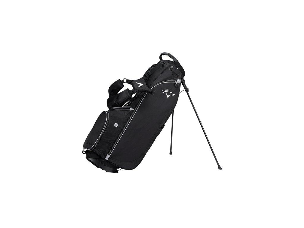 CALLAWAY Hyper-Lite 2 standbag černý
