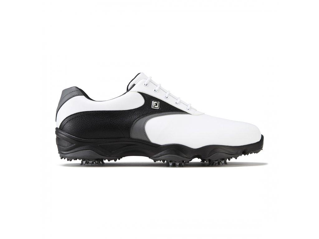FOOTJOY golfové boty AWD XL bílo-černo-šedé