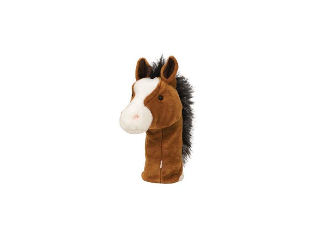 Daphnes headcover Horse - kůň