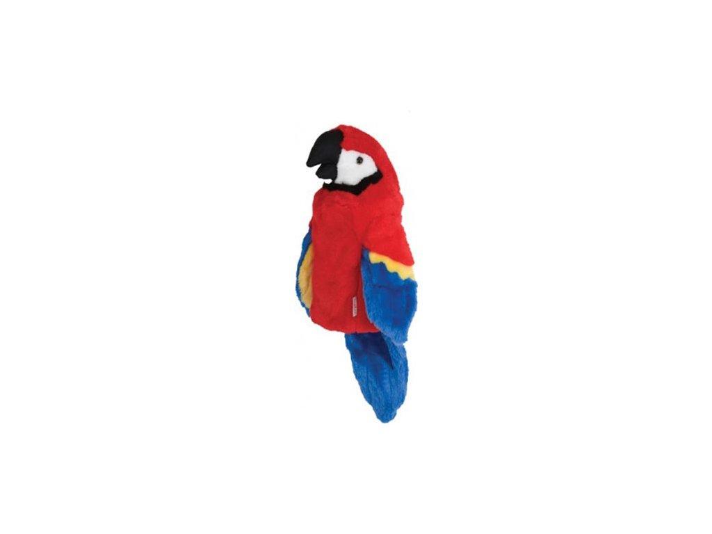 Daphnes headcover Parrot - Papoušek