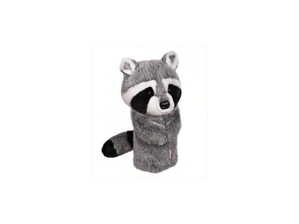 Daphnes headcover Racoon - Mýval