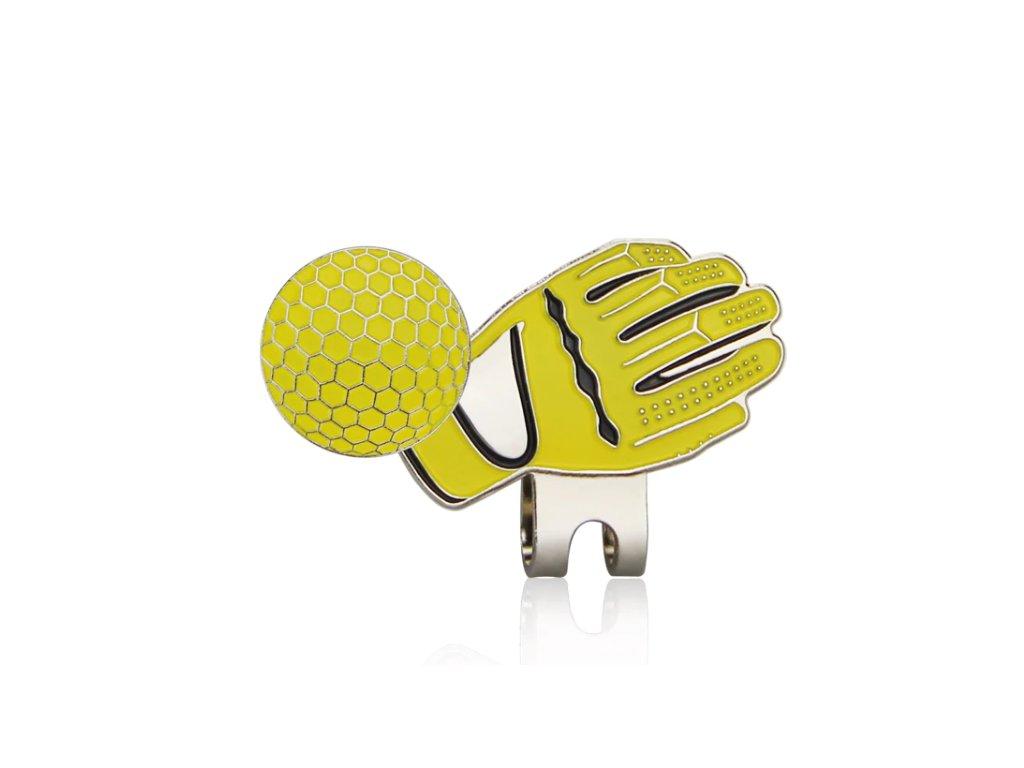 glove yellow
