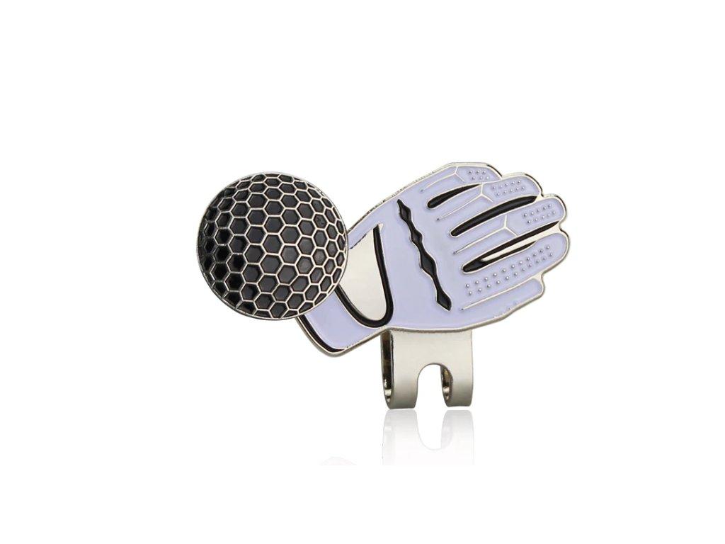 glove white