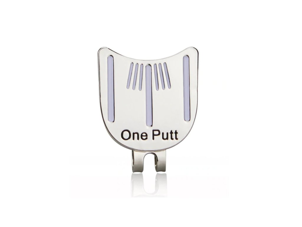 one putt silver