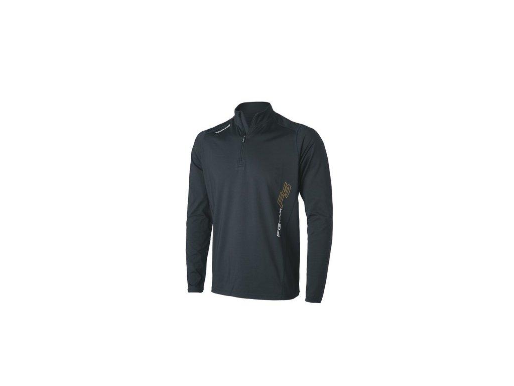 WILSON mikina F5 Thermal Tech černá (Velikost oblečení XXL)