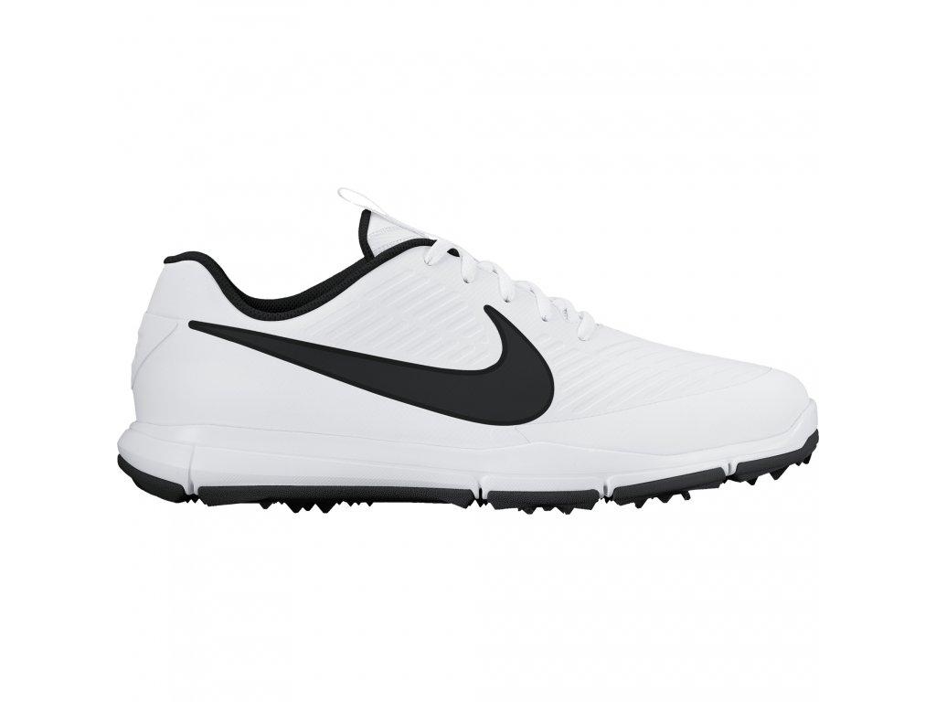 de4b8f6a1d3f NIKE pánské golfové boty Explorer 2 S bílé 40