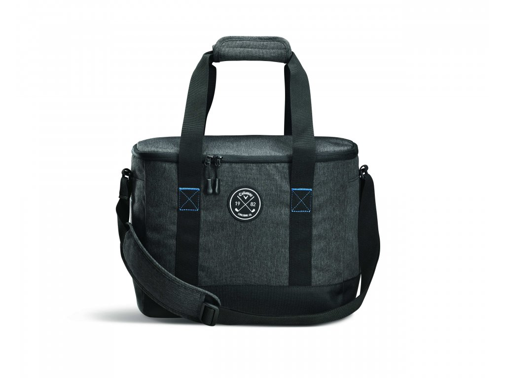 5919011 TR CG CLUBHOUSE COOLER BLK FRONT 19