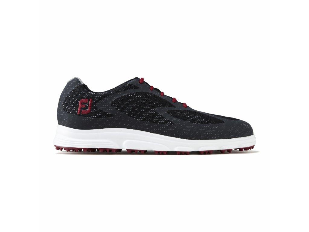 FOOTJOY golfové boty Superlites XP černé