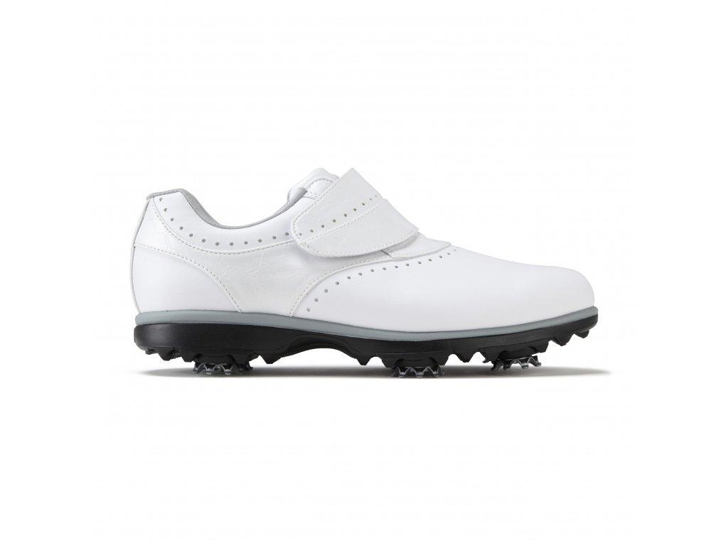 FOOTJOY dámské golfové boty Emerge bílé