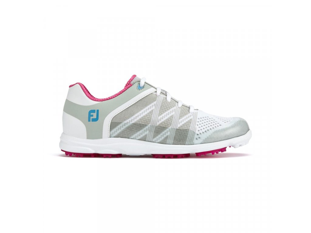 FOOTJOY Sport SL dámské golfové boty šedé