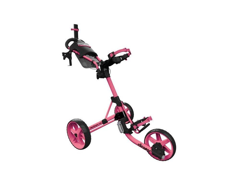 Clicgear M4 pink